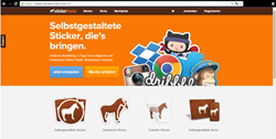 Multilingual Website German Translation