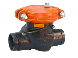 Victaulic-Series-713-Swing-Check-Valve