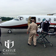 Castle International Air Ambulance Division Is Making Air Medical Transport More Affordable