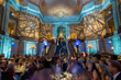 Special Events Names Got Light 2016 Award Winner of Best Use of Lighting