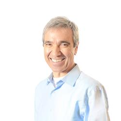 Michel Delifer, bb7's new Vice President