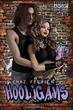 """Gang Violence Erupts in Brutal New Novel Set in Australia, """"Hooligans"""""""