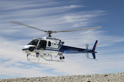 California Law Enforcement Agencies Add Enhanced Airborne Capabilities...
