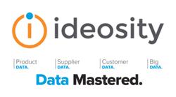 Ideosity Data Mastered