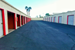 Drive-up Storage Units in Las Vegas