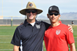 National Camp Series (NCS) Partners with the Japan Kicking Academy