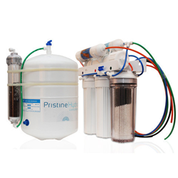 Pristine Whole-House Filtration System
