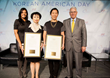 The Korea Economic Institute Honors Three Korean Americans for Outstanding Achievements