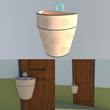 Solve garbage problems with Easy Garbage, a new household invention!