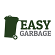 Free up precious floor space with the Easy Garbage!