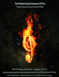Fantasy Classical Music Series