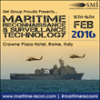 SMi Reports: Latest updates on Maritime ISR from Italian Navy, Italian Air Force and Italian Coast Guard at Maritime Reconnaissance and Surveillance Technology 2016