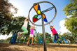 GameTime Introduces New ShadowPlay® Playground Products