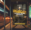 D4 Creative Launches An Emotive Campaign For Martin Law