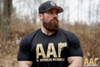 Isolator Fitness Interviews Bodybuilder Seth Feroce: He's Back and Launching All American Roughneck Fitness Apparel Line