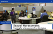 Kantola Training Solutions Releases California Compliant Sexual Harassment Training Video