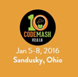 Billhighway Attended CodeMash, the Most Unique Developer Event of 2016