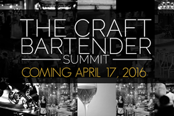 The Craft Bartender Summit