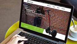 Segway website