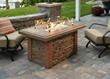 Sierra Linear fire table