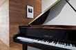 Yamaha Unveils Disklavier ENSPIRE: the Finest, Most Technologically-Advanced Piano in the World