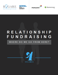 Relationship Fundraising Research