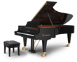 Bösendorfer Showcases 280VC Vienna Concert Grand at the 2016 NAMM Show
