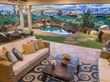 Private Lanai and Swimming Pool.