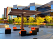 picture showing LSM's new office building in Phoenix: Camelback Commons