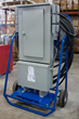 Temporary Power Distribution System with 480 Volt Transformer Released by Larson Electronics