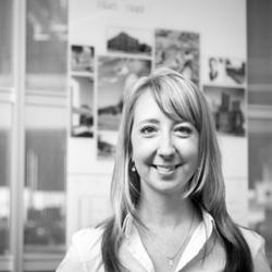 Aleisha Jaeger, Construction Director, Gilbane