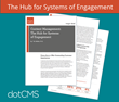 Content Management Systems - a Key to Delivering on the Promise of Customer Experience Management