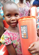 Relief Bed International Gives the Gift of a Better Night's Sleep to a Ugandan orphanage at Christmas