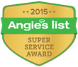 """Giroud Tree and Lawn Earns Angie's List """"Super Service Award"""" for the Eleventh Year in a Row for Tree Service and Lawn Treatment Service Programs"""