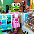 sweetFrog To Celebrate Maine Shop Opening