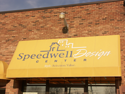 Speedwell Design Center - Window Treatment and Flooring Store