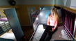 USA Hostels exclusively-designed 'privacy pods'