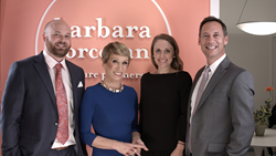 Barbara Corcoran of Shark Tank endorses eCommission.