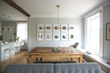 Best of Houzz 2016, Eclectic Dining Room by Le Michelle Nguyen
