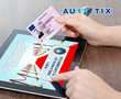 AU10TIX launches On-Tablet Mobile ID Authentication & Onboarding Service for Points Of Sale