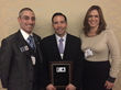 Athletic Trainers' Society of New Jersey Applauds January Award Winners