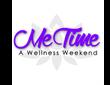 Me Time Wellness Weekend Logo