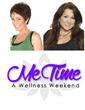 Fitness guru Teresa Tapp and NY Times Bestselling Author and Hormone Advocate Mary Shomon are two of the presenters at the Me Time Wellness Weekend