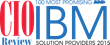 CIOReview Selects OpenSymmetry for 100 Most Promising IBM Solution Providers