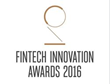 Vizor Software Named As Semi-Finalist in 2016 FinTech Innovation Awards