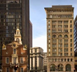 Glen & Company Architecture Selected To Re-Design The Ames Boston Hotel