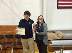 cumberland academy of georgia national geographic bee