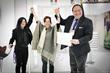 Vinitaly International Academy Celebrates Italian Wine and Its First US Italian Wine Expert at Winter Fancy Food Show