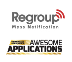 Regroup Wins Security Sales Integration Award