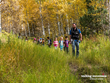 Walking Mountains Science Center, Graduate Fellowship in Natural Science Education, University of Northern Colorado, Science Education, Masters Degree in Education